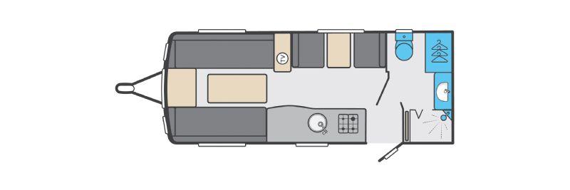 2021 Swift Challenger 530